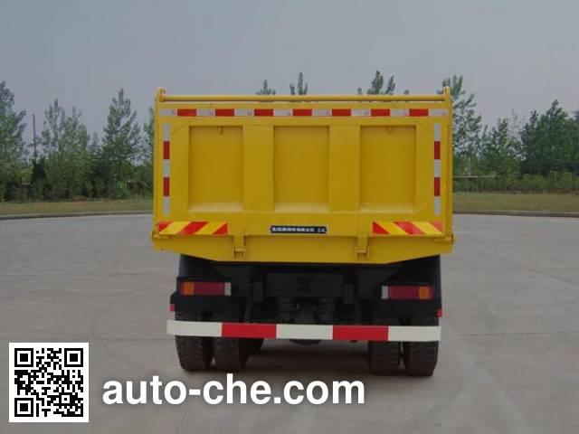 Dongfeng DFL3310A22 dump truck
