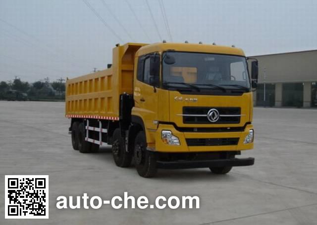 东风牌DFL3310A30自卸汽车