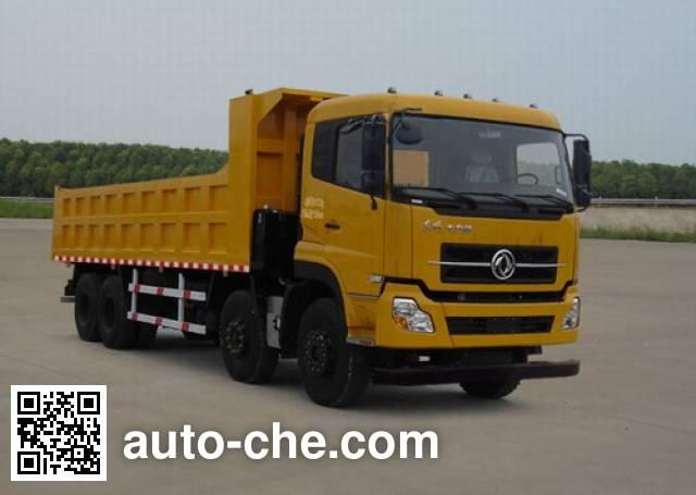 东风牌DFL3310A34自卸汽车