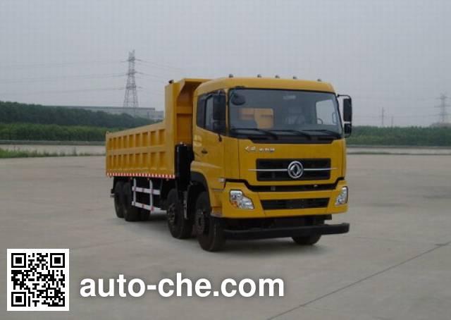 Dongfeng DFL3310A35 dump truck