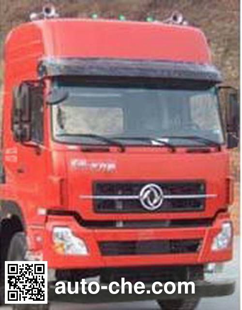 Dongfeng DFL3318A15 dump truck