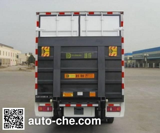 东风牌DFL5060XXYBX6A厢式运输车