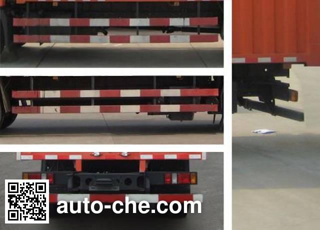 Dongfeng DFL5080XXYB7 box van truck
