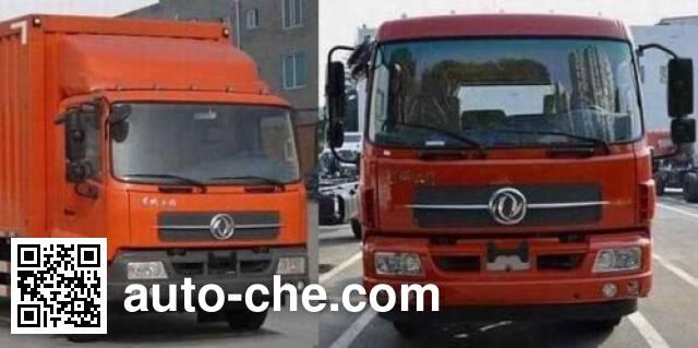 Dongfeng DFL5110XYKBX18A wing van truck