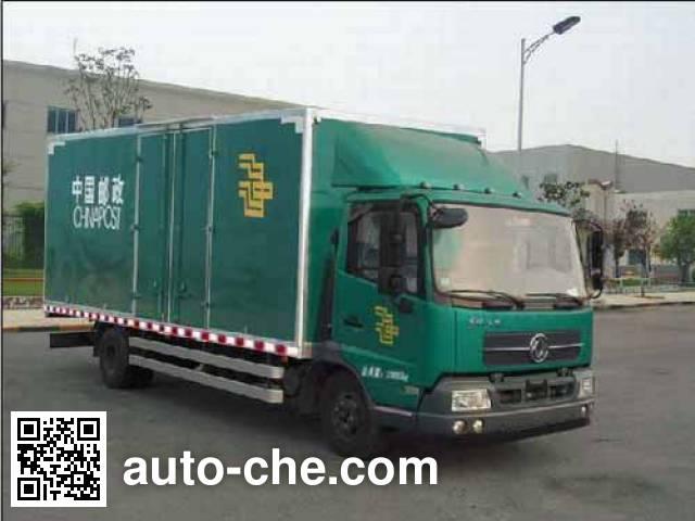 Dongfeng DFL5110XYZBX18A postal vehicle