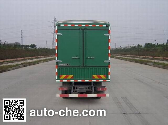 Dongfeng DFL5140CCYB10 stake truck
