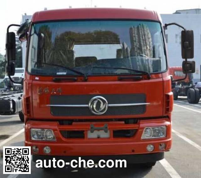 东风牌DFL5160CCQBX18畜禽运输车