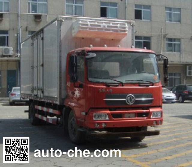 Dongfeng DFL5160XLCBX18A refrigerated truck