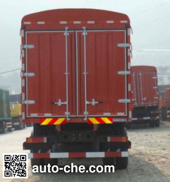 Dongfeng DFL5241CCQAX9B stake truck