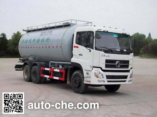 东风牌DFL5250GFLA12粉粒物料运输车