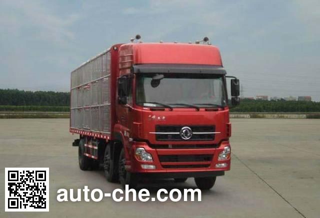 东风牌DFL5253CCQAX1C畜禽运输车