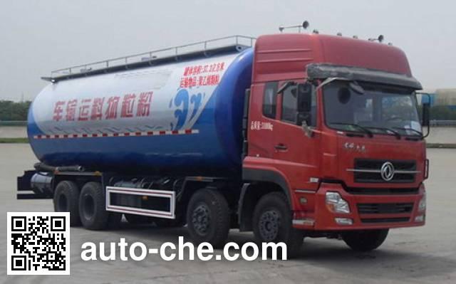 Dongfeng DFL5310GFLAX13A bulk powder tank truck