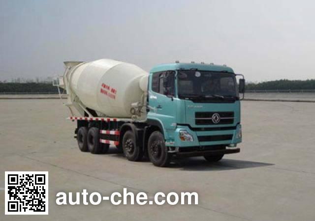 东风牌DFL5310GJBA1混凝土搅拌运输车