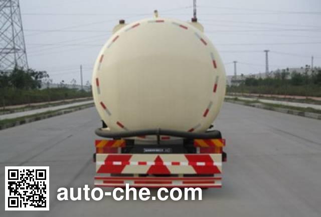 东风牌DFL5311GFLAX10低密度粉粒物料运输车