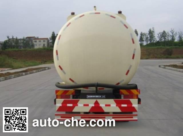 东风牌DFL5311GFLAX12低密度粉粒物料运输车