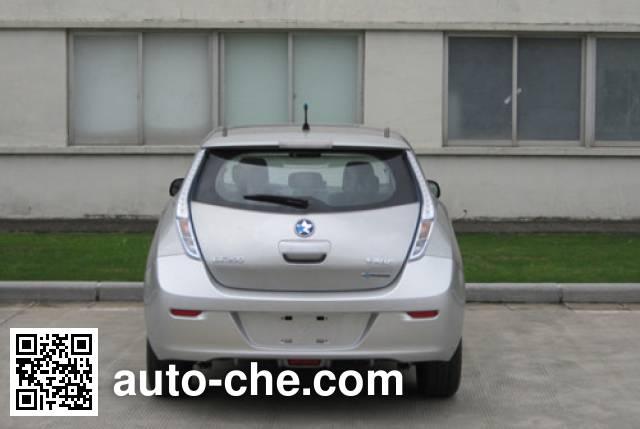 Venucia Qichen DFL7000B1BEV electric car