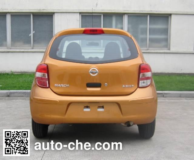 Dongfeng Nissan DFL7150ABC1 car