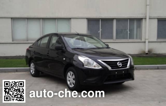 Dongfeng Nissan DFL7151VBK1 car