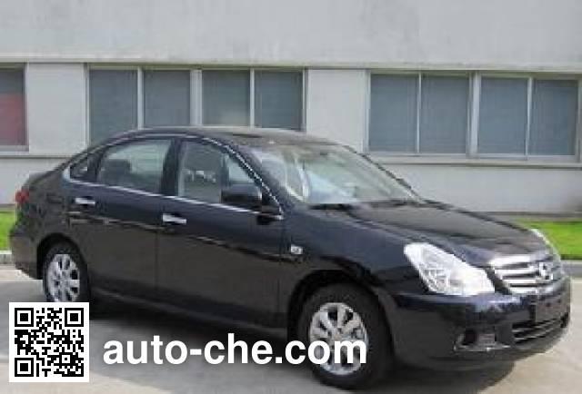 Dongfeng Nissan DFL7162AAC2 car