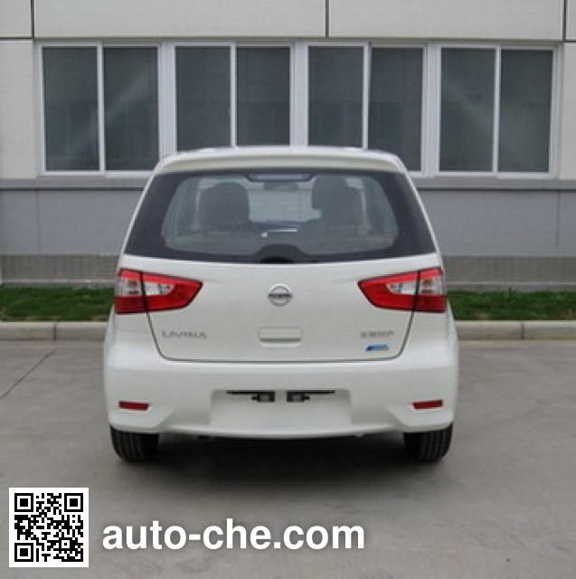 Dongfeng Nissan DFL7163MAL3 car