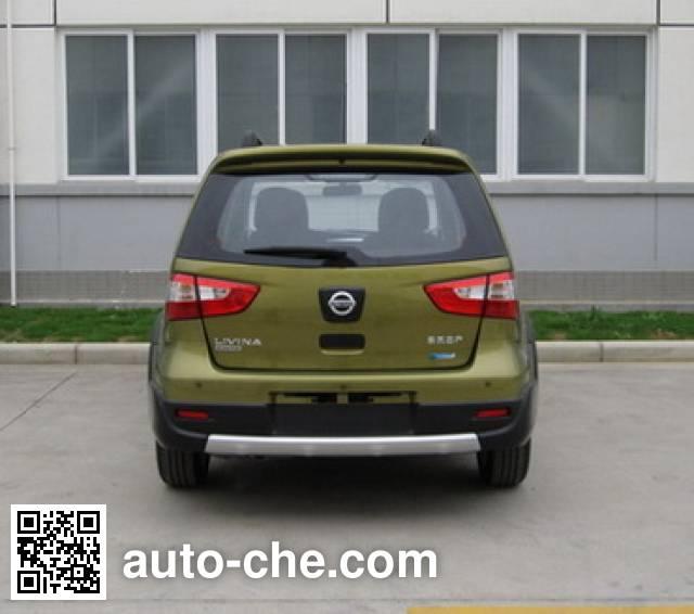 Dongfeng Nissan DFL7163MBK2 car