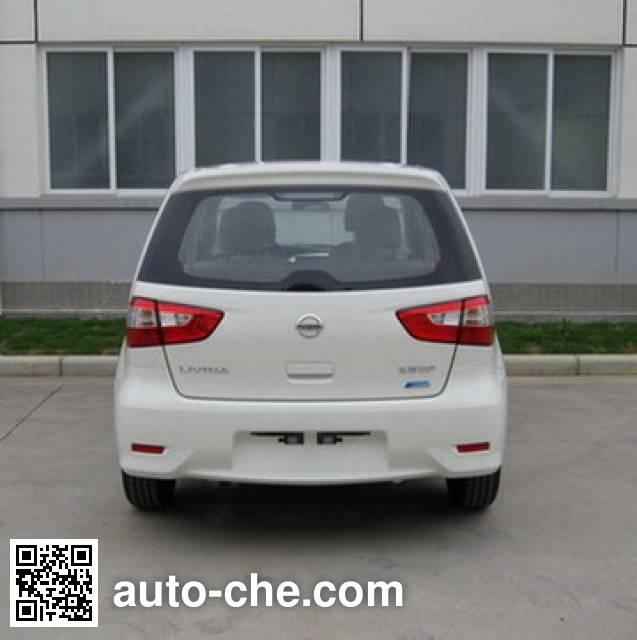 Dongfeng Nissan DFL7163VAK1 car