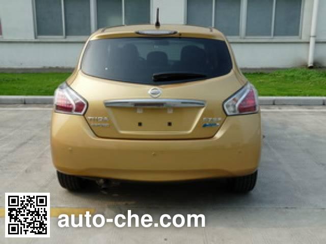 Dongfeng Nissan DFL7165MTD1 car