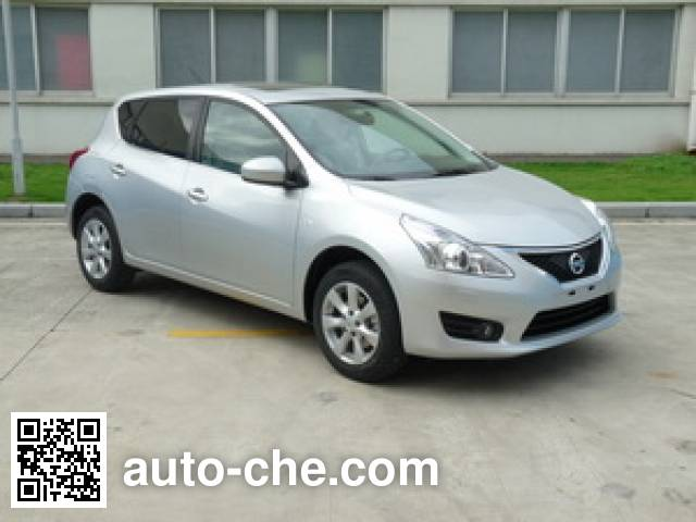 Dongfeng Nissan DFL7165VAL1 car