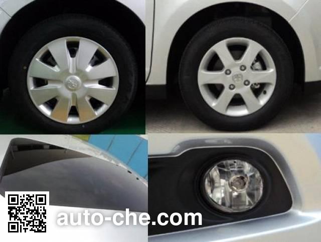 Venucia Qichen DFL7166AAD1 car