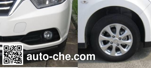 Venucia Qichen DFL7166MAK6 dual-fuel car
