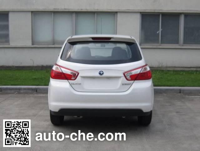 Venucia Qichen DFL7167ACD3 car