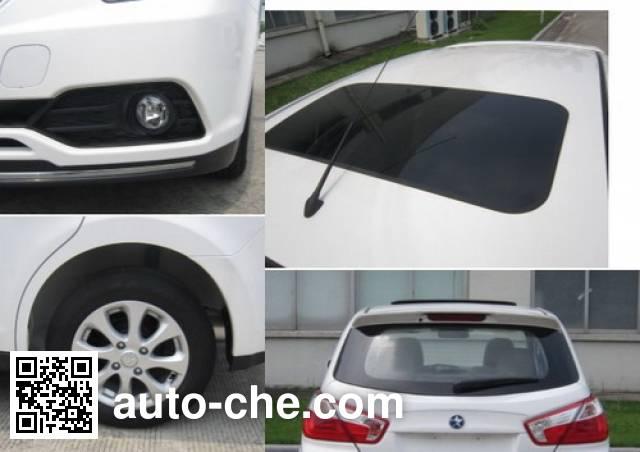 Venucia Qichen DFL7167MCK4 car