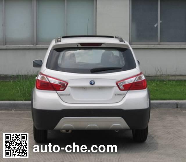 Venucia Qichen DFL7167ADC2 car