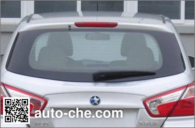 Venucia Qichen DFL7167MAL2 car
