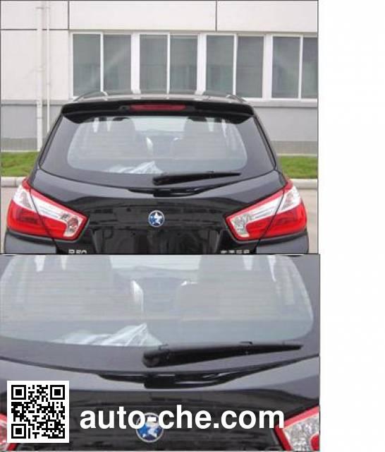 Venucia Qichen DFL7167MAL4 car