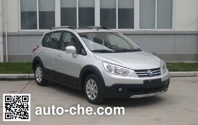 Venucia Qichen DFL7167ABD2 car