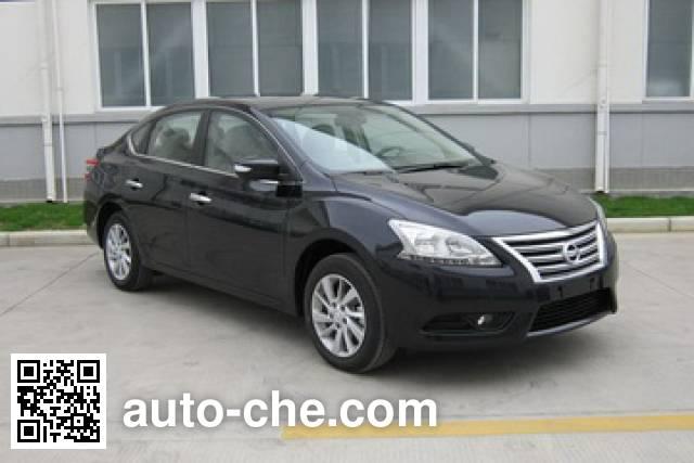 Dongfeng Nissan DFL7181MAL2 car