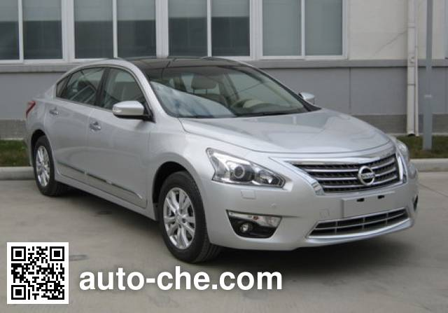 Dongfeng Nissan DFL7204VAL2 car
