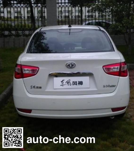 Dongfeng Aeolus Fengshen DFM7000B1ABEV electric car