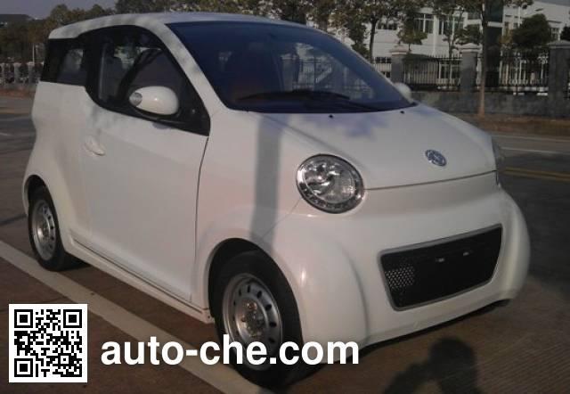 Dongfeng Aeolus Fengshen DFM7000H2ABEV electric car