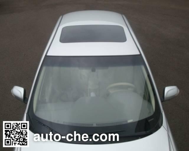 Dongfeng Aeolus Fengshen DFM7160G1C car