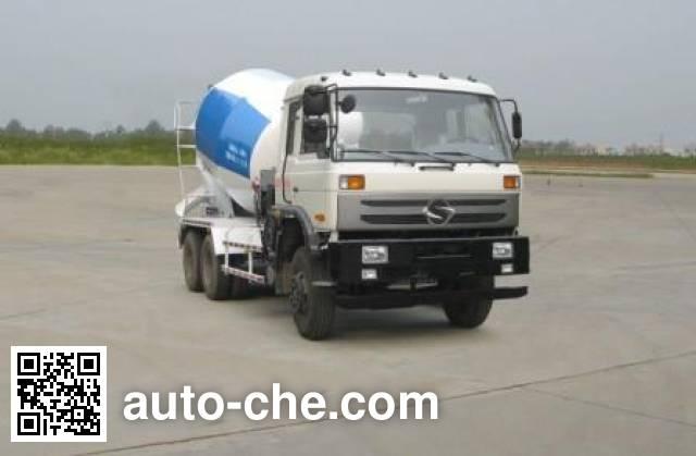 Shenyu DFS5250GJB concrete mixer truck
