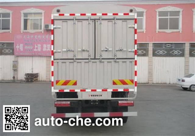 Shenyu DFS5311CCY stake truck