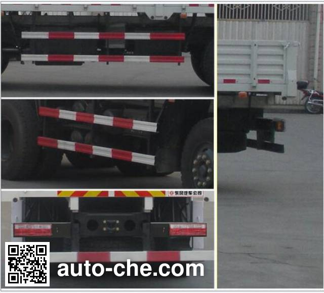 Shenyu DFS5311JSQ truck mounted loader crane