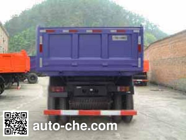 Dongshi DFT3120G dump truck