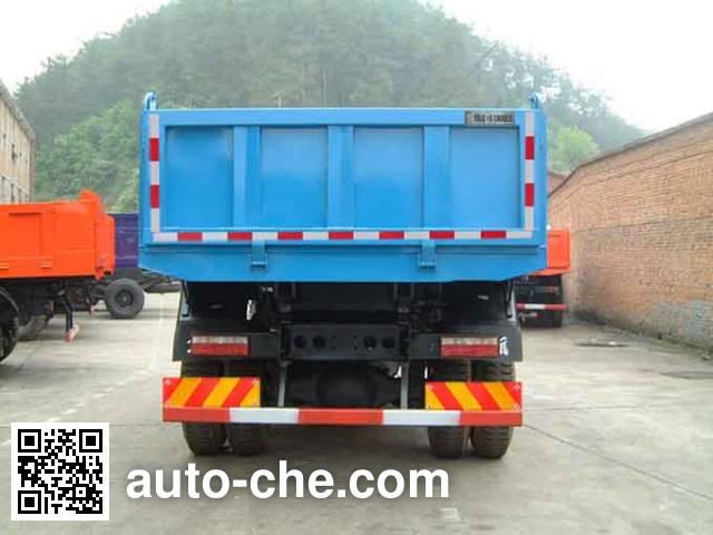 Dongshi DFT3140K dump truck