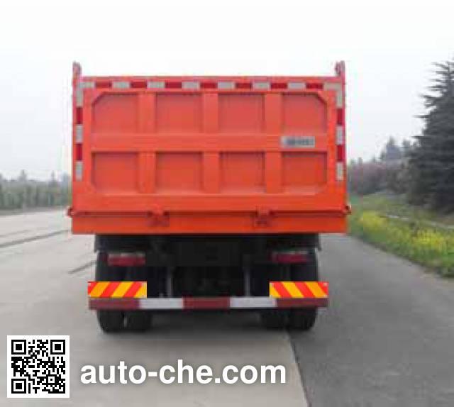 Dongshi DFT3250G dump truck