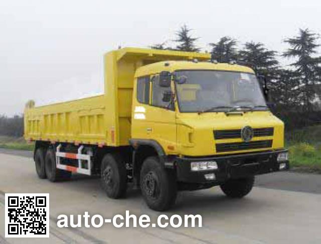Dongshi DFT3311G1 dump truck