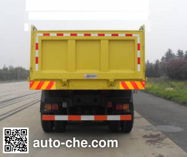 Dongshi DFT3310L dump truck
