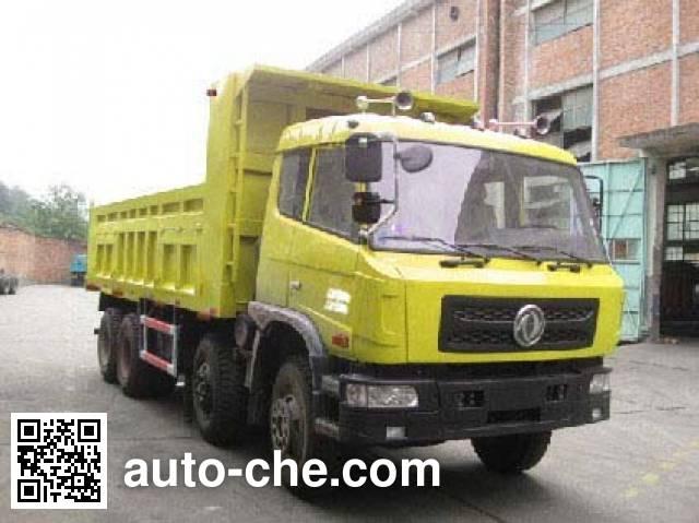 Dongshi DFT3312G1 dump truck